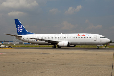 Leased from Futura on April 15, 2008