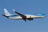 Jetairfly (TUI Airlines Belgium) Boeing 737-8BK WL OO-VAC (msn 33014) AGP (Stefan Sjogren). Image: 912897.
