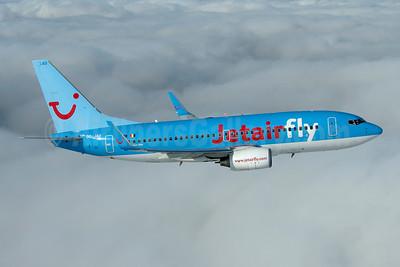Jetairfly (TUI Airlines Belgium) Boeing 737-7K5 WL OO-JAO (msn 35141) (Evert Keijzer Ironbird Photography). Image: 922481.