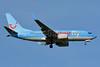 Jetairfly (TUI Airlines Belgium) Boeing 737-7K5 WL OO-JAR (msn 35150) BSL (Paul Bannwarth). Image: 933676.