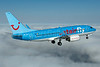 Jetairfly (TUI Airlines Belgium) Boeing 737-7K5 WL OO-JAO (msn 35141) (Evert Keijzer Ironbird Photography). Image: 922476.