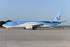 Jetairfly (TUI Airlines Belgium) Boeing 737-8BK WL OO-JEF (msn 44271) PMI (Ton Jochems). Image: 923579.