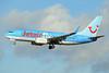 Jetairfly (TUI Airlines Belgium) Boeing 737-7K5 WL OO-JAS (msn 35144) BRU (Karl Cornil). Image: 910910.