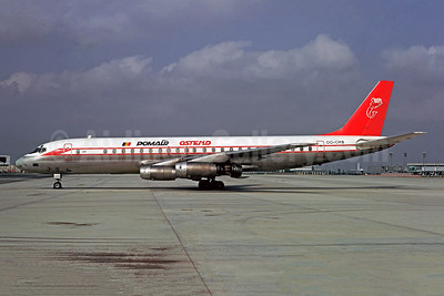 Ex N812PA, delivered on May 16, 1973