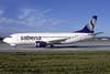 Sabena Boeing 737-329 OO-SYA (msn 24355) STR (Christian Volpati Collection). Image: 937149.