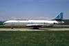 SABENA-Belgian World Airlines Sud Aviation SE.210 Caravelle 6N OO-SRK (msn 196) (Bruce Drum Collection). Image: 930362.