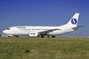 Sabena Boeing 737-329 OO-SYB (msn 24356) CDG (Christian Volpati). Image: 901693.