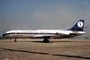 SABENA-Belgian World Airlines Sud Aviation SE.210 Caravelle 6N OO-SRF (msn 76) LBG (Christian Volpati). Image: 907682.
