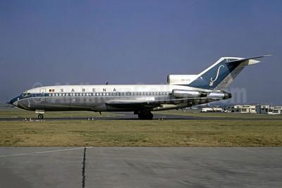 SABENA Boeing 727-29C OO-STD (msn 19403) (Bruce Drum Collection). Image: 948755.
