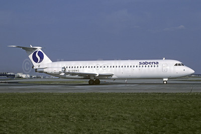 Leased from BWA on April 21, 1995
