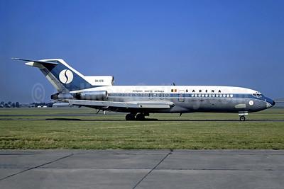 Delivered on October 1, 1968