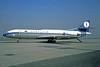 Sobelair Sud Aviation SE.210 Caravelle 6N OO-SRC (msn 066) (SABENA colors) LBG (Christian Volpati). Image: 900610.