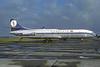 Sobelair Sud Aviation SE.210 Caravelle 6N OO-SRB (msn 065) (SABENA colors) BRU (Jacques Guillem Collection). Image: 932372.
