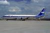 TEA (Trans European Airways) (Belgium) Boeing 707-131 OO-TEC (msn 17659) ORY (Christian Volpati). Image: 932364.
