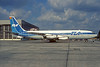 TEA (Trans European Airways) (Belgium) Boeing 707-131 OO-TEC (msn 17659) BRU (Christian Volpati Collection). Image: 932363.