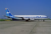 TEA (Trans European Airways) (Belgium) Boeing 707-131 OO-TED (msn 17665) BRU (Christian Volpati Collection). Image: 940066.