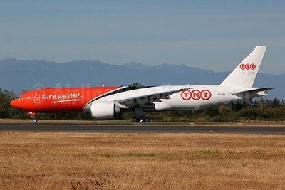 TNT Airways (Southern Air 2nd) Boeing 777-FHT N778SA (msn 39286) PAE (Nick Dean). Image: 907334.