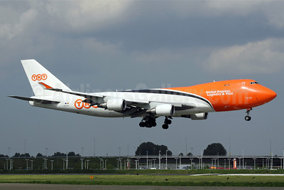 TNT Airways (TNT Global Express) Boeing 747-4HA ERF OO-THA (msn 35232) AMS (Michael B. Ing). Image: 903022.