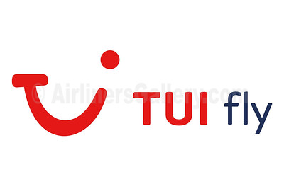 1. TUI fly (Belgium) logo