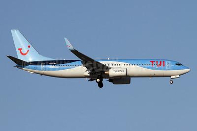 TUI Airlines (Belgium) Boeing 737-8K5 WL OO-JAQ (msn 35148) AYT (Andi Hiltl). Image: 945636.