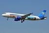 Thomas Cook Airlines (Belgium) Airbus A320-214 OO-TCI (msn 1975) (Gran Canaria - Choose a great destination) BRU (Karl Cornil). Image: 912050.