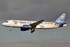 Thomas Cook Airlines (Belgium) Airbus A320-214 OO-TCH (msn 1929) (10 Years) BRU (Karl Cornil). Image: 908216.