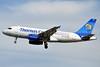 Thomas Cook Airlines (Belgium) Airbus A319-132 OO-TCS (msn 2362) BRU (Karl Cornil). Image: 908309.