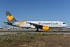 Thomas Cook Airlines (Belgium) Airbus A320-212 OO-TCX (msn 1381) PMI (Ton Jochems). Image: 933684.