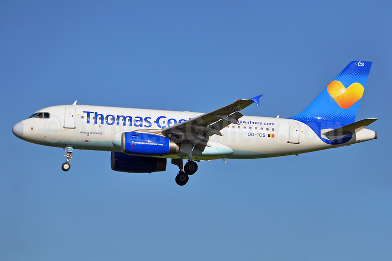 Airline Color Scheme - Introduced 2002 (Sunny Heart added later)