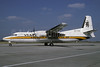 Airline Color Scheme - Introduced 1993 (Busy Bee)