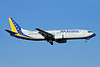 B and H Airlines Boeing 737-4Y0 TC-JDH (msn 25184) ARN (Stefan Sjogren). Image: 902879.
