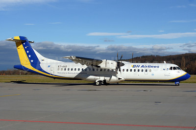 Airlines - Bosnia and Herzegovina