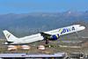 BWA-Bosnian Wand Airlines  (Air Mediterranee) Airbus A321-111 F-GYAN (msn 535) TFS (Paul Bannwarth). Image: 926462.