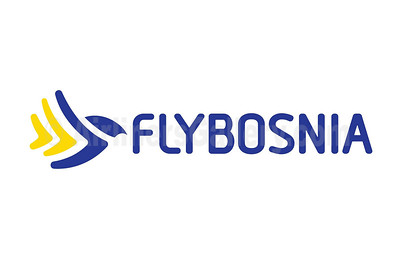 1. FlyBosnia logo