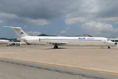 ALK Airlines - Air Lubo