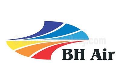 1. BH Air logo