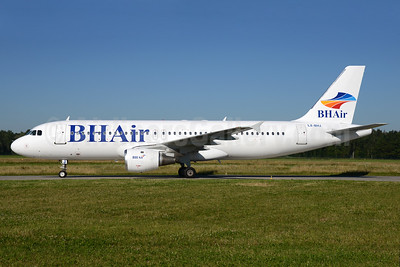 BH Air (Balkan Holidays Airlines)