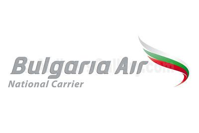 1. Bulgaria Air logo