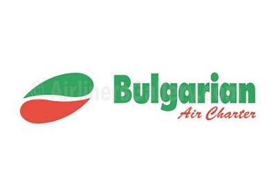 1. Bulgarian Air Charter logo