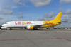 DHL-Cargoair Boeing 737-4Q8 (F) LZ-CGS (msn 26306) AMS (Ton Jochems). Image: 938871.