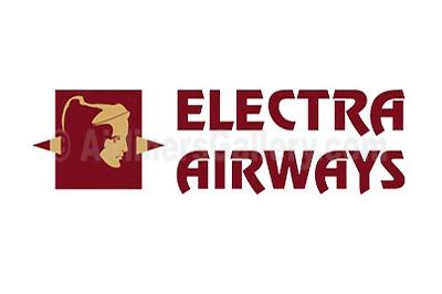 1. Electra Airways logo
