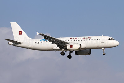 Electra Airways (Bulgaria)
