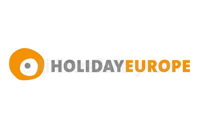 1. Holiday Europe logo