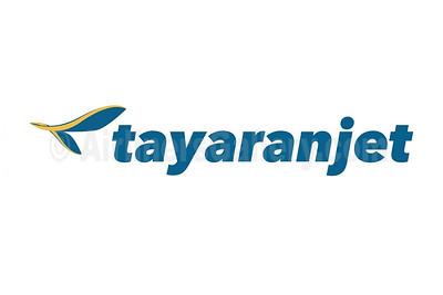 1. Tayaranjet logo