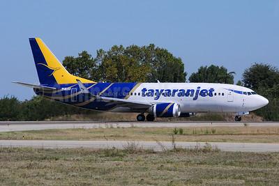 2nd 737, ex N654SW, delivered August 15, 2019