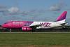 Wizz Air (Bulgaria) Airbus A320-232 LZ-WZA (msn 2571) LTN (Antony J. Best). Image: 900752.