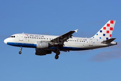 Airlines - Croatia
