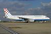 Croatia Airlines Airbus A320-214 9A-CTK (msn 1237) LHR (Antony J. Best). Image: 900283.