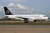 Croatia Airlines Airbus A319-112 9A-CTI (msn 1029) (Star Alliance) LHR. Image: 933631.