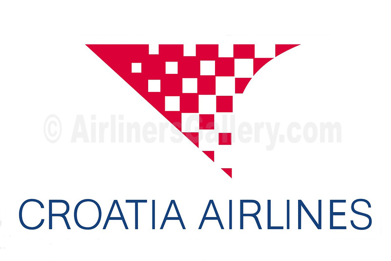 1. Croatia Airlines logo